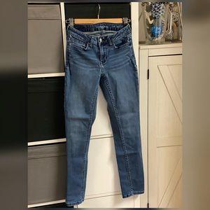 Calvin Klein Ultimate Skinny Jean Size 4x30